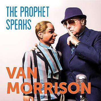 Resultado de imagen de Van Morrison - The Prophet Speaks