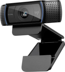 Use an external webcam to Upgrade Your Zoom Calls.