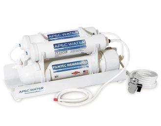 APEC Water - US Made - Countertop Reverse Osmosis