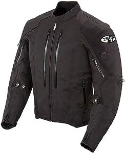 Joe Rocket Atomic 4.0 Men's Riding Jacket