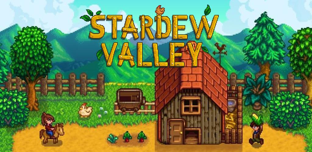 Stardew Valley: Amazon.com.br: Amazon Appstore