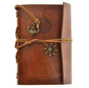 Geschenkidee Reisetagebuch