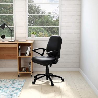 Best Godrej Revolving Chair