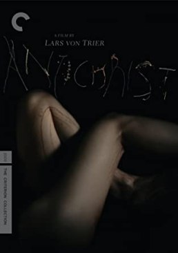 Image result for antichrist criterion