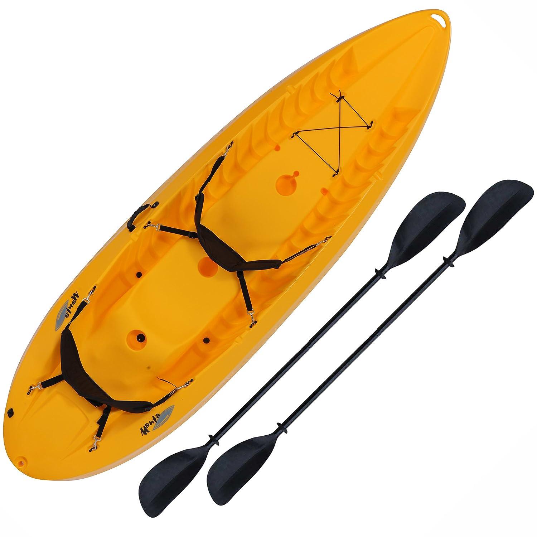 Lifetime 90118 Manta Tandem Sit on Top Kayak