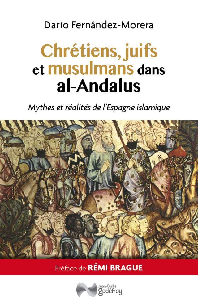 Chrétiens, juifs et musulmans dans al-Andalus (LITTERATURE