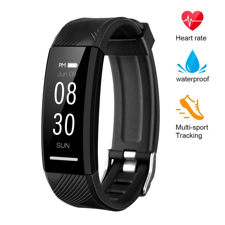 Instecho Fitness Tracker Reviews