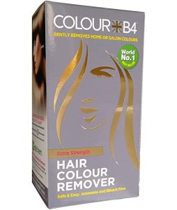 B4. Hair Colour Remover Extra Strength