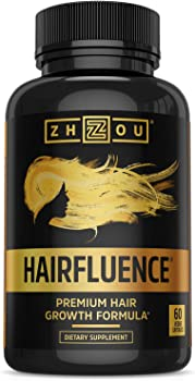 Hair fluence  Best For Hair Growth
