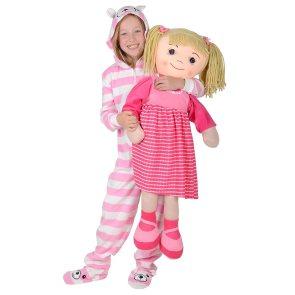 Lifesize doll