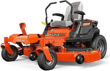 cheapest riding lawn mower - Ariens