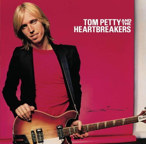 Damn The Torpedoes: Tom Petty and the Heartbreakers, Tom Petty ...