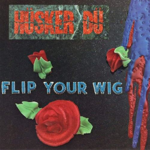 Flip Your Wig: Husker du: Amazon.fr: Musique