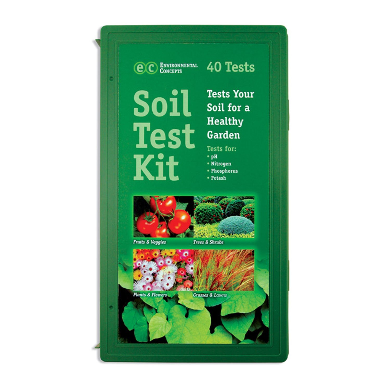 5 of the best soil ph tester choices garden loka for Soil nutrient test kit