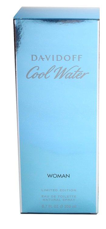 Cool Water Davidoff Women's Review