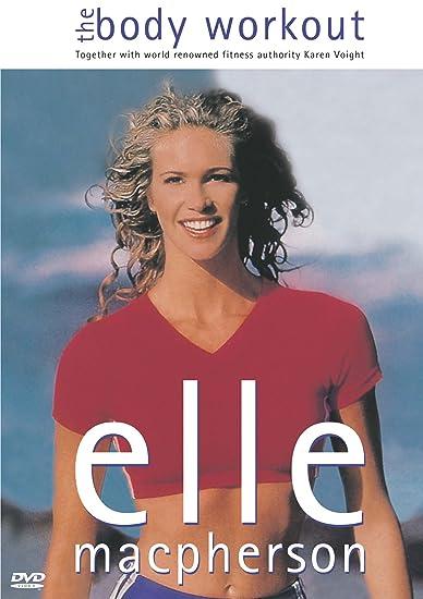 Elle Macpherson: The Body [DVD]
