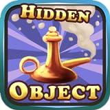 Hidden Object - Aladdin