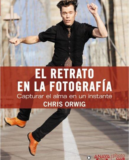 El retrato en fotografía. Crhis Orwig