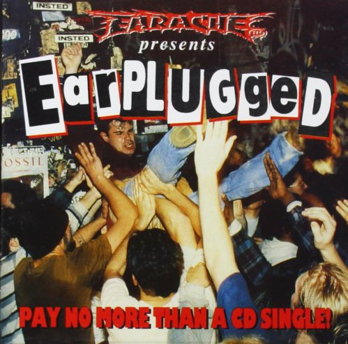 Earplugged: : Various Artists: Amazon.fr: Musique