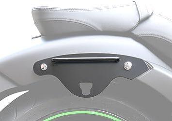 Saddle Bag Bracket Kawasaki Vulcan S