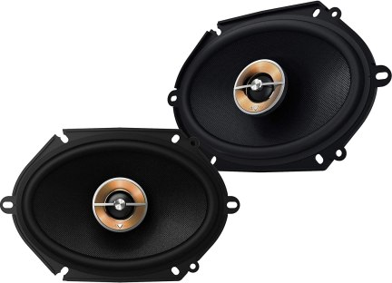 Bass without subwoofer
