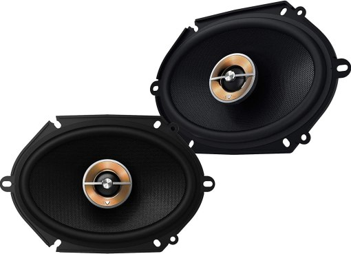 loud door speakers