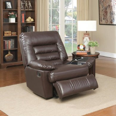 big man recliner 500 lb