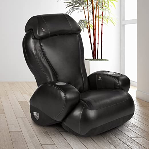 iJoy-2580 Premium Robotic Massage Chair Black Friday Deals 2019
