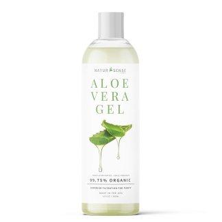NaturSense Organic Aloe Vera Gel