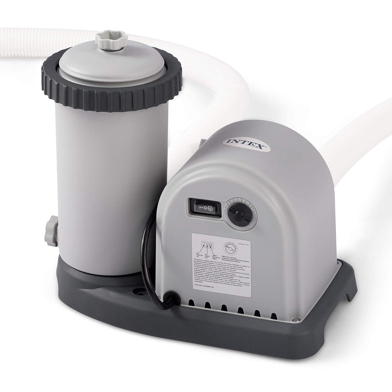 Krystal Clear Cartridge Filter Pump