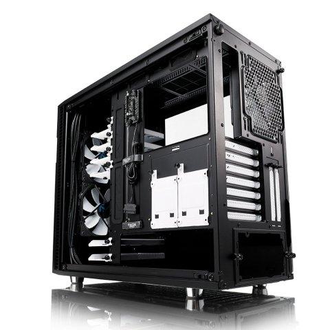 Fractal Design Define R6 ケース内部
