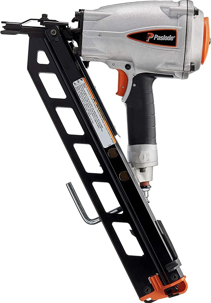 Paslode Framing Nailer Not Working Amtframe Co