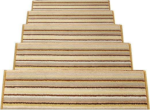 Amazon Com Zengai Magic Buckle Bottom Carpet Stair Treads Runner   Rug For Bottom Of Stairs   Stairs Floormat   Stair Runners   Flooring   Landing Mat   Rectangle