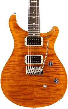 PRS CE 24 Electric Guitar Amber Stain