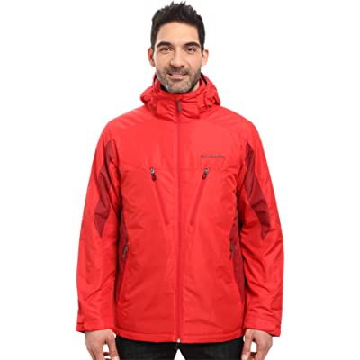 Columbia Men's Antimony IV Ski Jacket