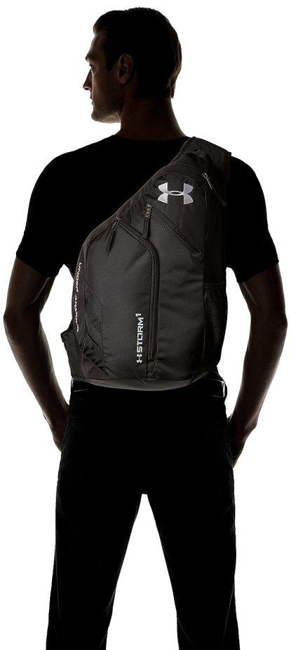 best sling backpack