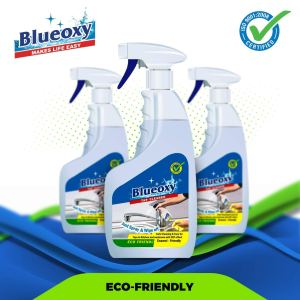 Herbo Pest BlueOxy 500ml Tap Cleaner