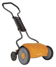 best reel push mower- Fiskars