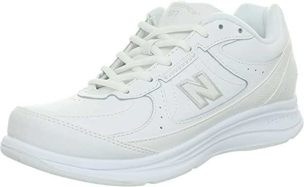 New Balance Women's 577 V1 Lace-up Walking Shoe