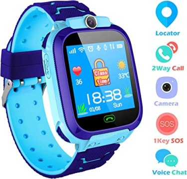 Smart watch-Back to chool gadgets