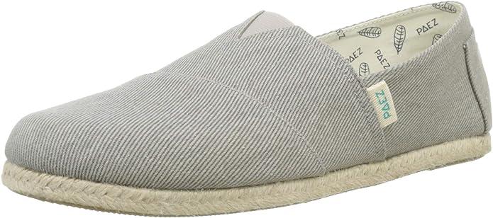 La alpargata de verano, clásica y renovada, nuestro calzado esencial. Frescas y cómodas