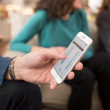 bose hearphones app
