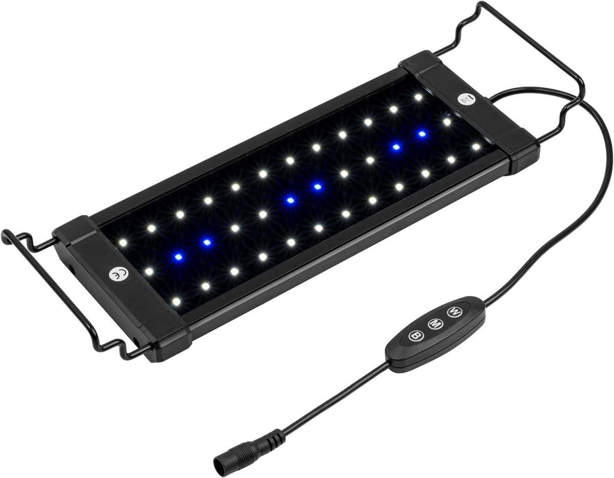NICREW Classic LED Aquarium Light
