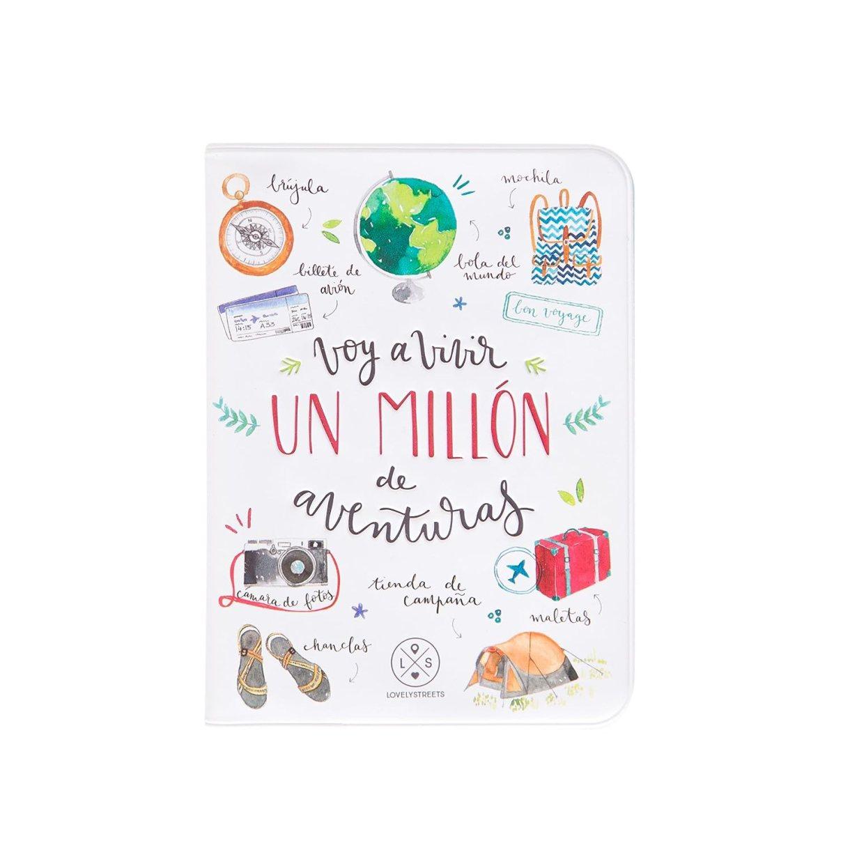 Los 25 mejores accesorios de viajes y regalos para viajeros - Vol.4.