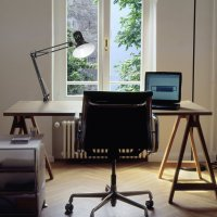 "Globe Electric 32"" Multi-Joint Desk Lamp Review"