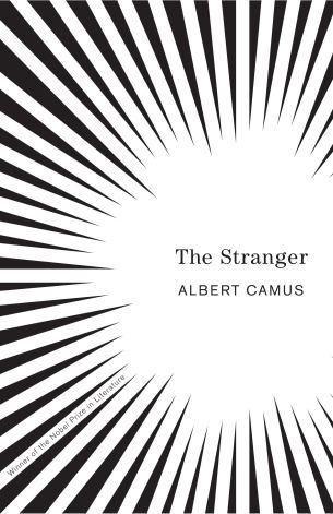 Buy The Stranger ALBERT CAMUS (Vintage International) Book Online ...