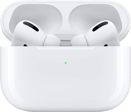 Eliminate Noise With Apple AirPods Pro