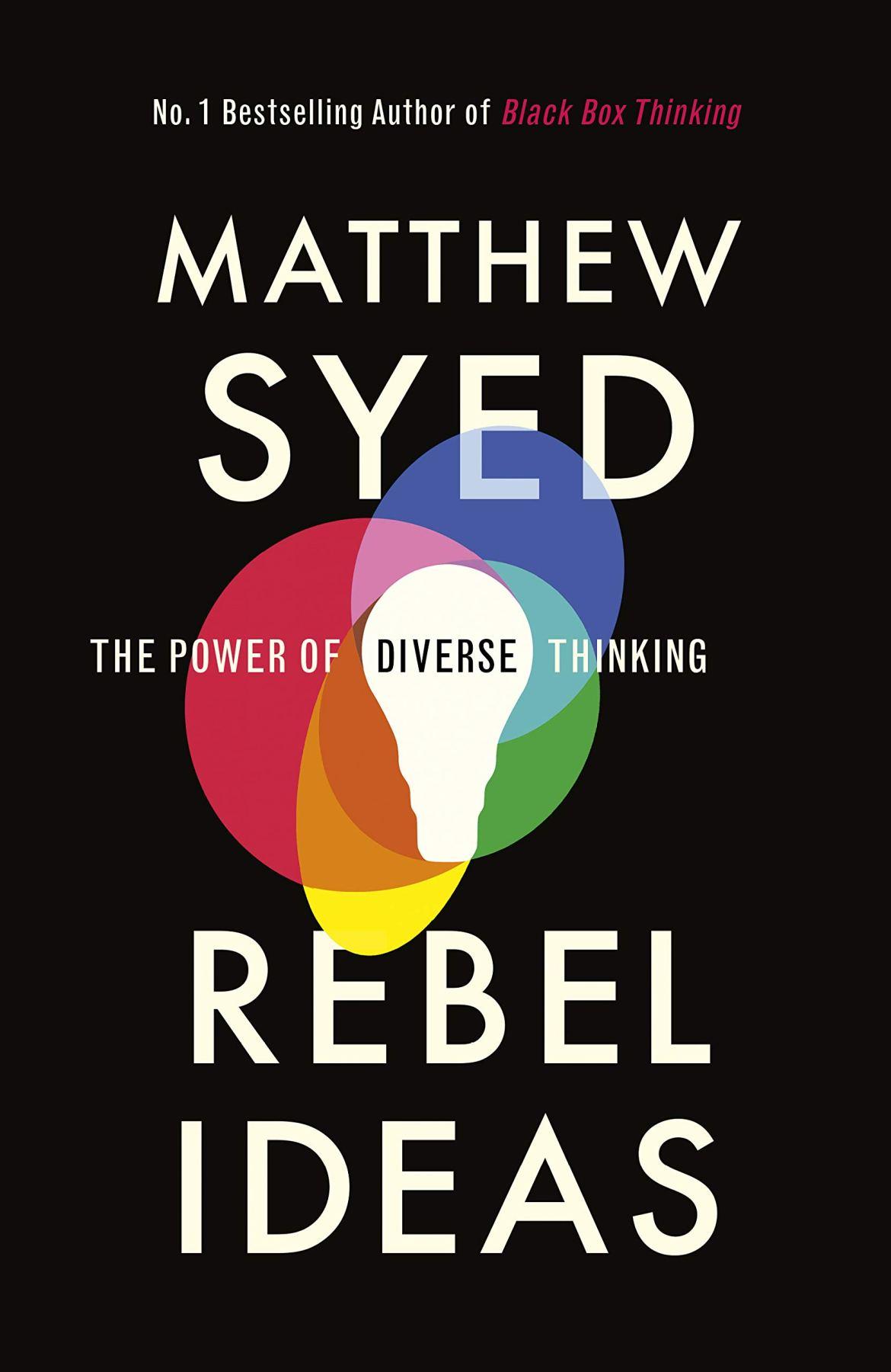 Image result for Rebel Ideas