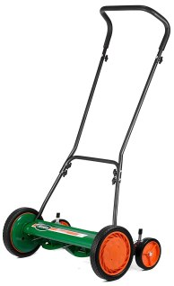 best reel mower for tall grass - Scotts Outdoor Power Tools