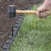 landscape garden edging